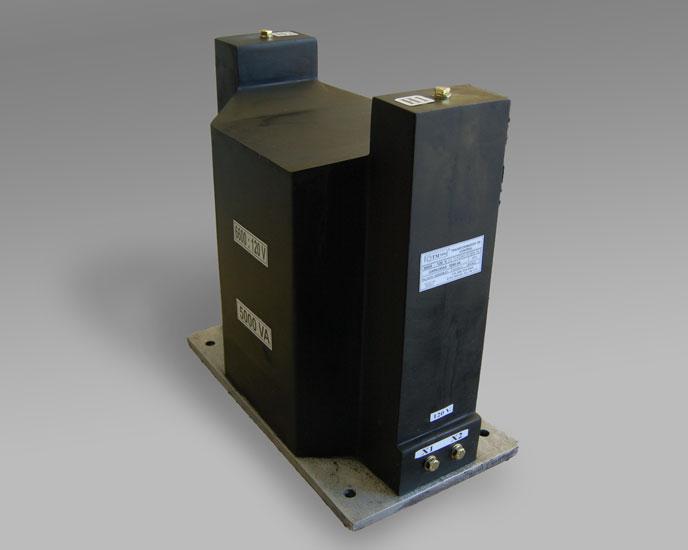 Transformador de potencial JFP25-25kva